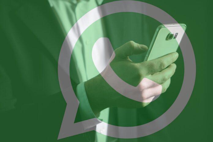 Como colocar um vídeo inteiro no status do whatsapp