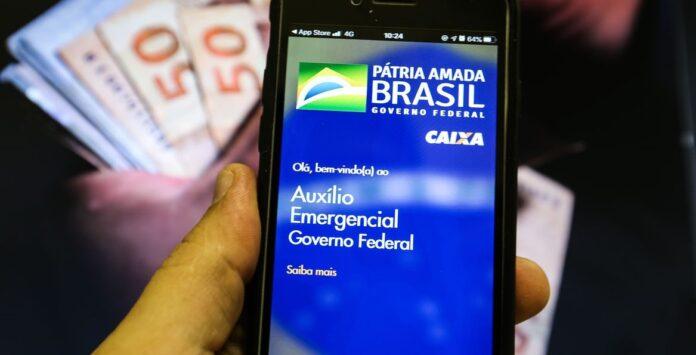 Consulta Auxílio Emergencial