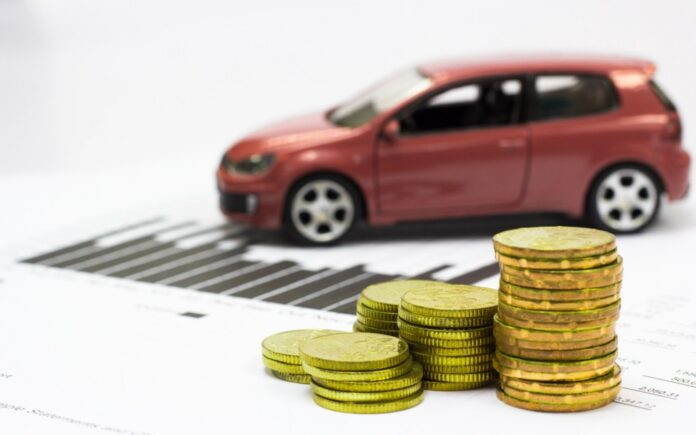 Qual o valor da taxa de transferência de veículo